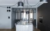 Casa #01_2016 – Soggiorno – Cucina – 01