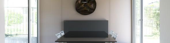 Casa #01_2018 – Ampliamento Sala da Pranzo – 01