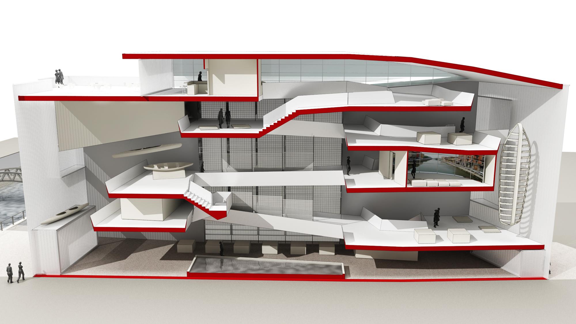 Laboratorio di progettazione d interni prof pierluigi for Arredatrice di interni